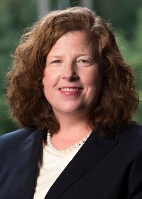 Paige Burton, Executive Director
