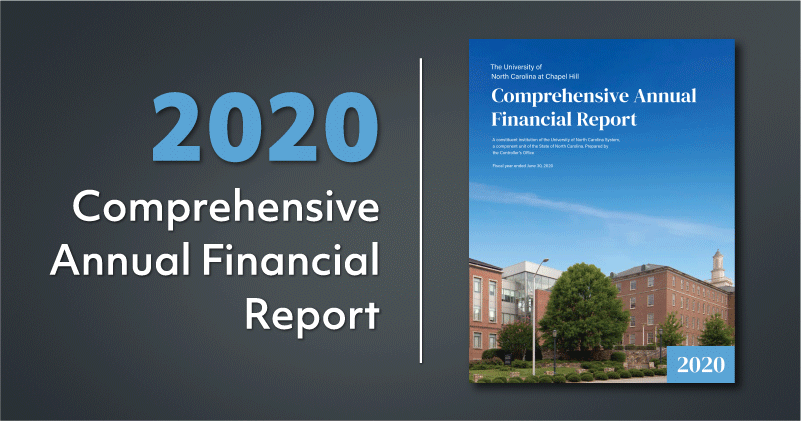 2020 Comprehensive Annual Financial Report